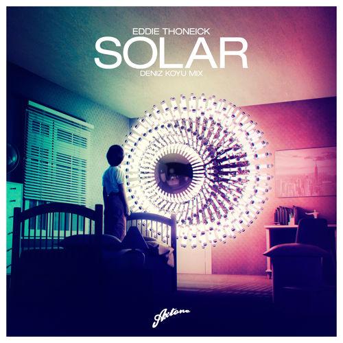Eddie Thoneick - Solar