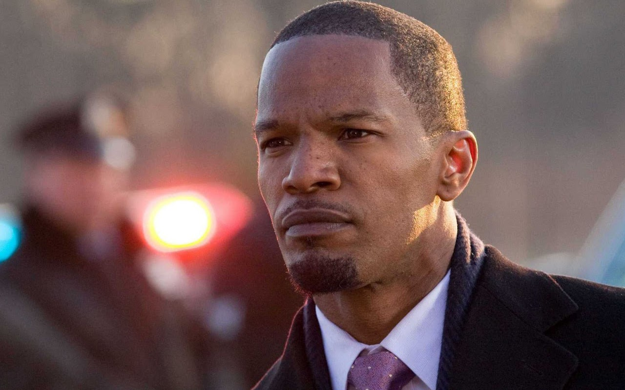 Jamie Foxx feat. Chris Brown – You Changed Me (Video)