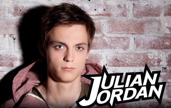 Julian-Jordan