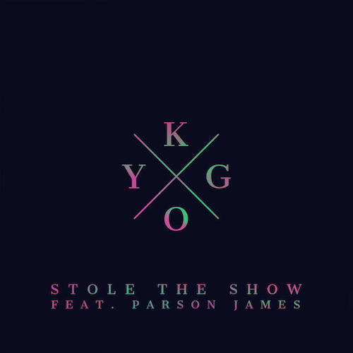 Kygo - Stole The Show (ft. Parson James)