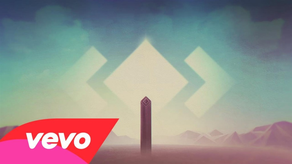 Madeon ft. Mark Foster - Nonsense
