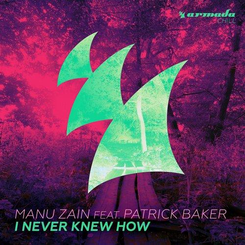Manu Zain feat. Patrick Baker - I Never Knew How