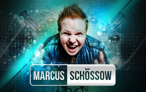 Marcus Schossow feat. The Royalties STHLM – Lionheart (Marcus Schossow Future Groove Radio Edit)