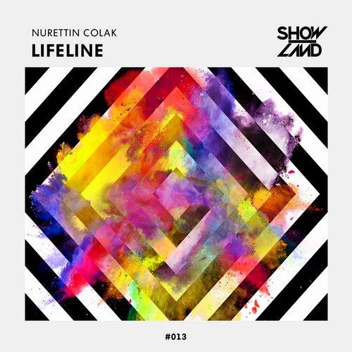 Nurettin Colak - Lifeline (Radio Edit)