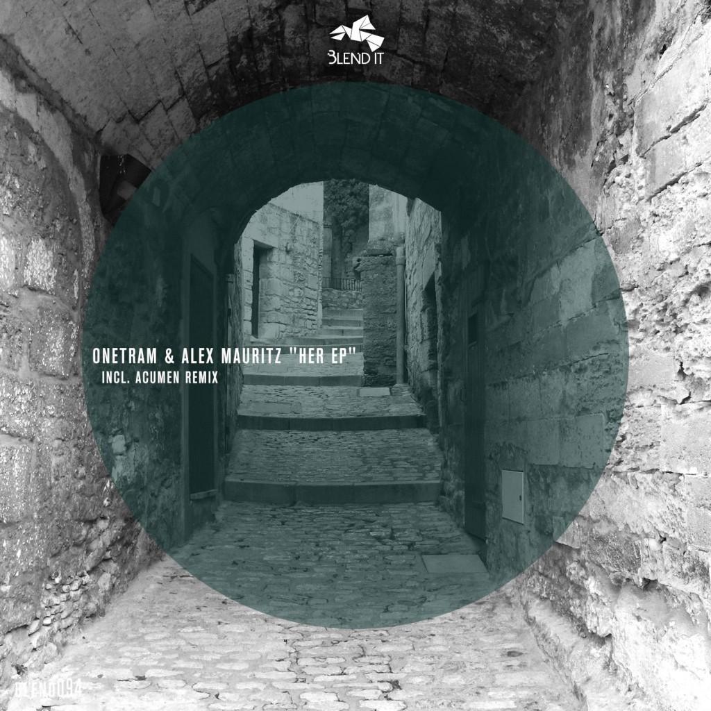 Onetram, Alex Mauritz - Her EP
