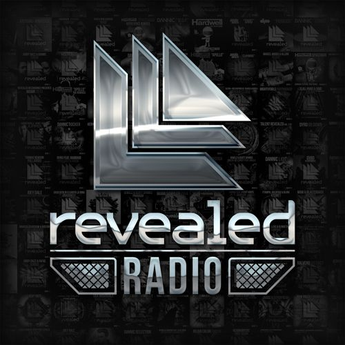 Mixtape: Revealed Radio 020 – Hosted by Thomas Gold