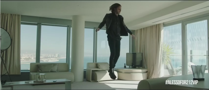 Alesso – If It Wasn't For You (Teaser+Update)