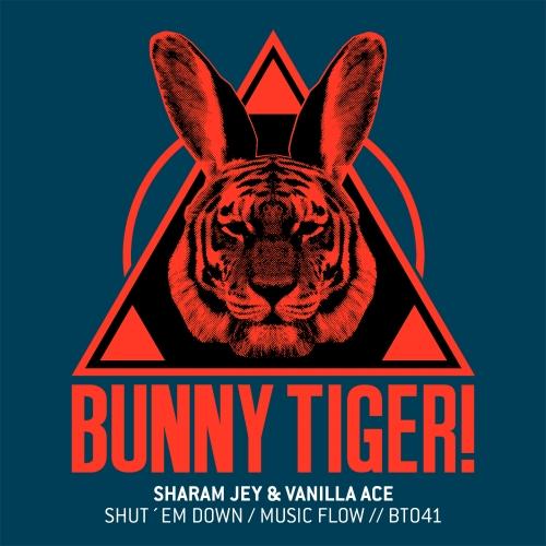 Sharam Jey & Vanilla Ace – Music Flow