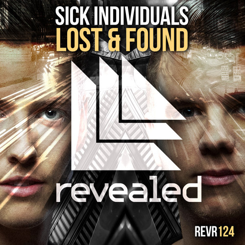 Sick Individuals - Lost & Found (Cynda & Arrow Remix)