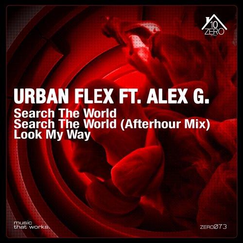 Urban Flex – Urban EP