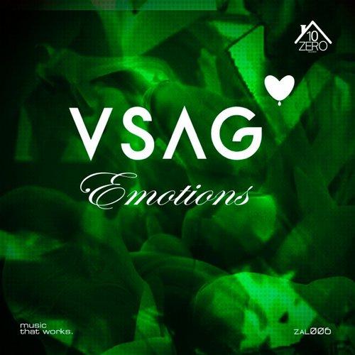 V-Sag – Emotions