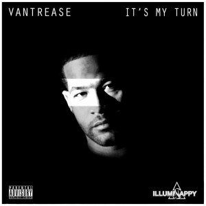 vantrese it's my turn