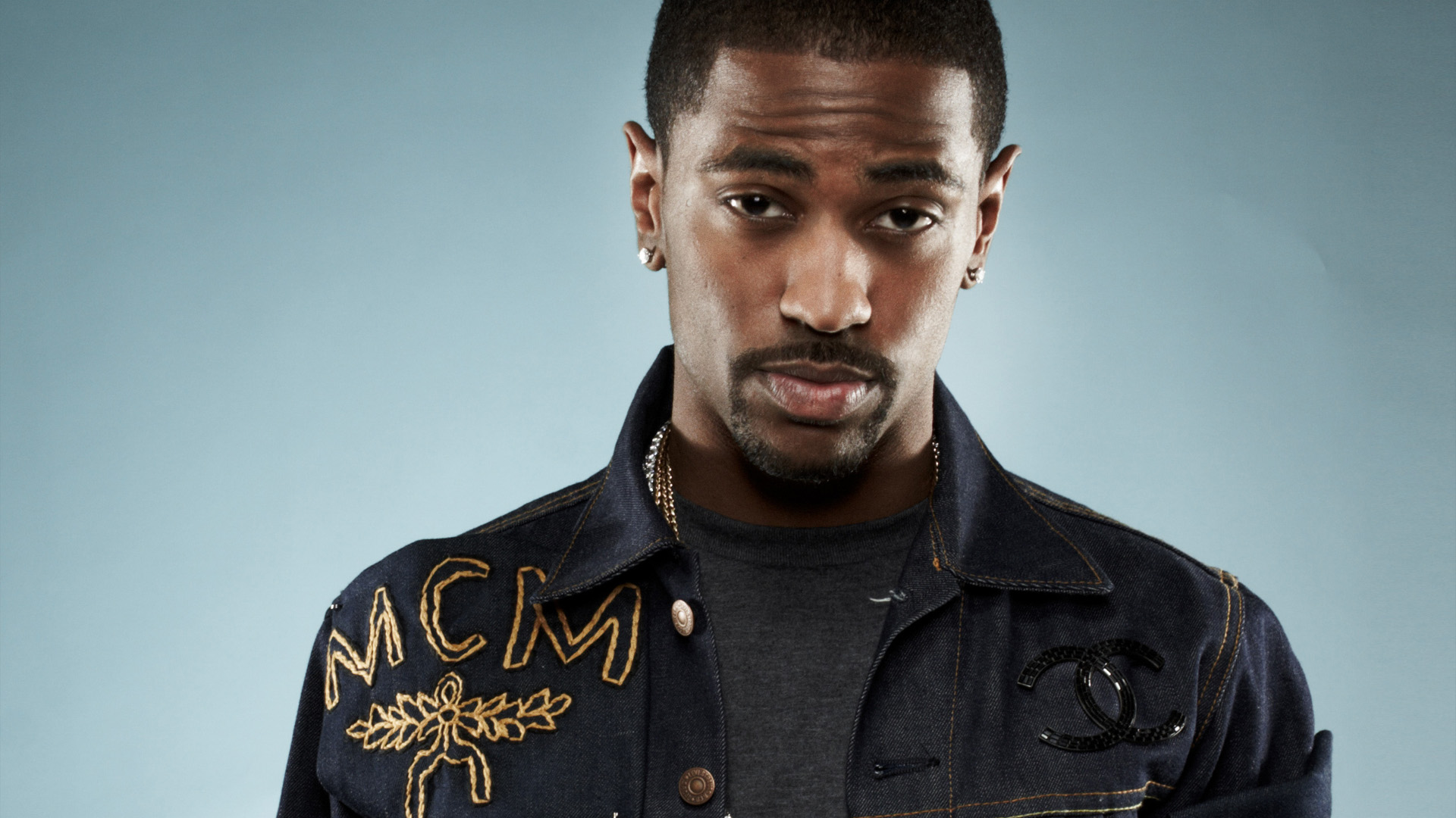 Big Sean feat. A$AP Ferg – Bezerk
