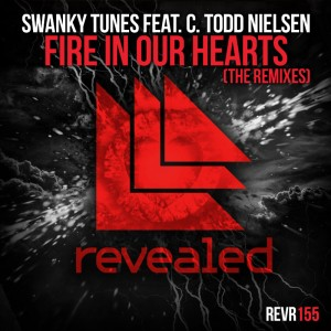 fire in our hearts the remixes