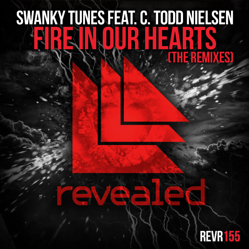 Swanky Tunes feat. C. Todd Nielsen – Fire In Our Hearts (The Remixes)