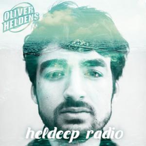 oliver heldens heldeep radio