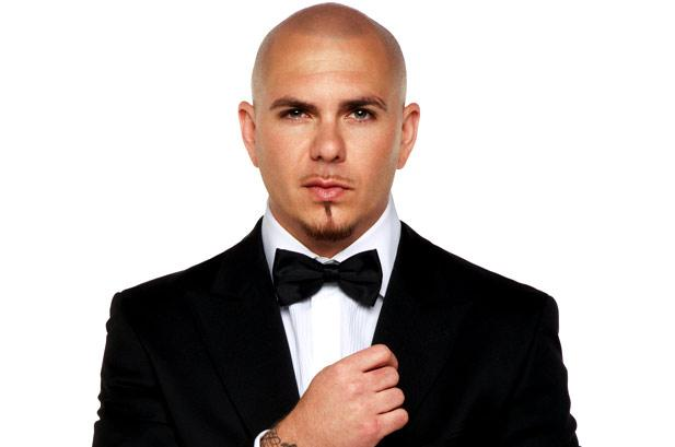 Farruko feat. Pitbull – Never Let You Go