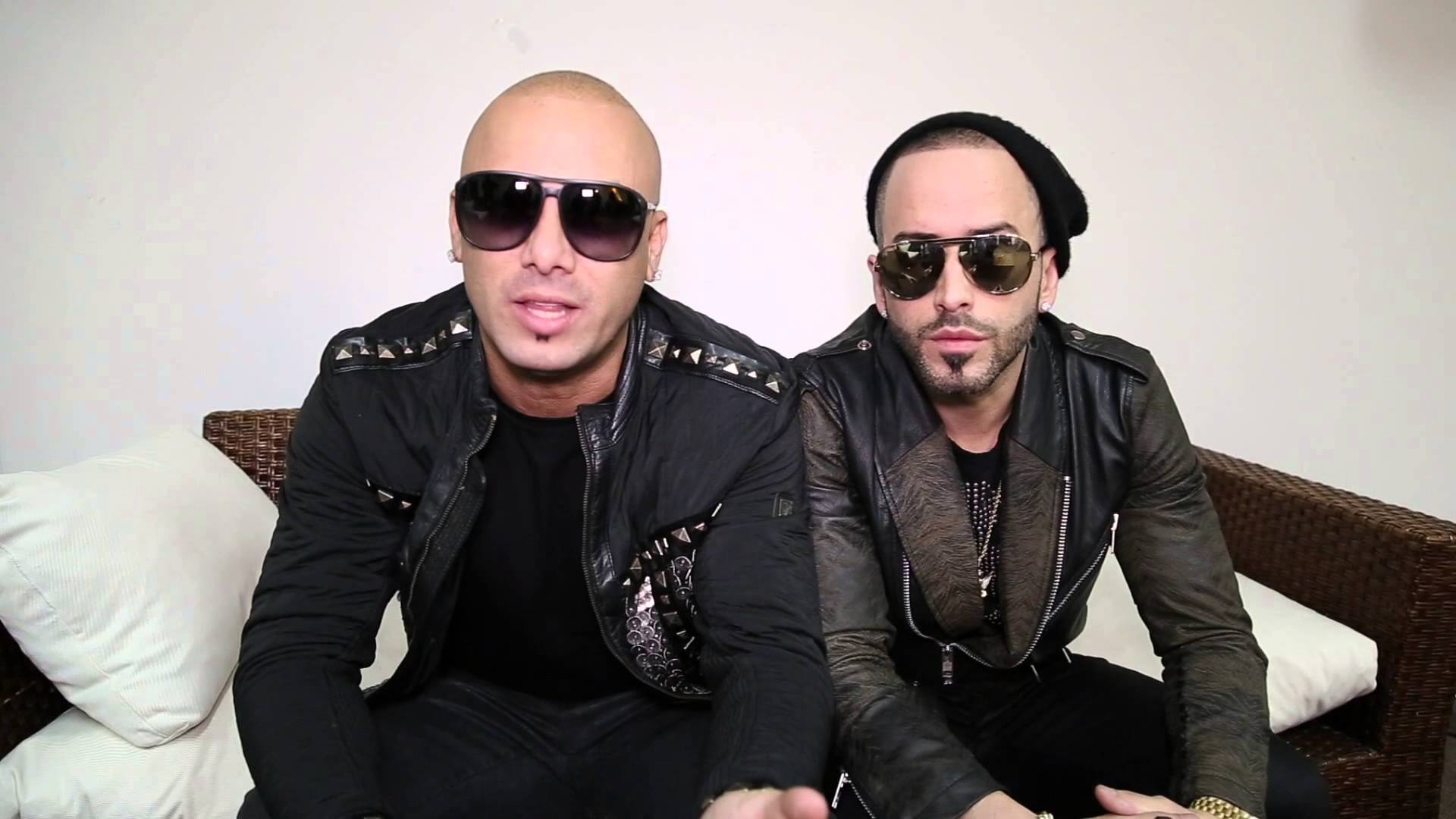 Throwback Sundays Vol.55 : Wisin & Yandel Tribute