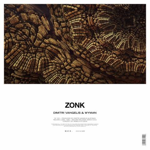 Dimitri Vangelis & Wyman Zonk
