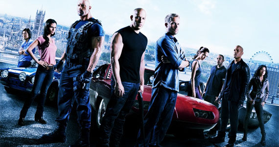 Throwback Sundays Vol.58: Fast & Furious Soundtracks