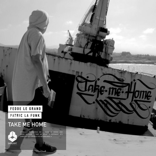 Fedde Le Grand and Patric La Funk - Take Me Home