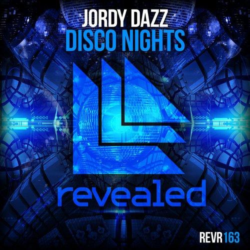 Jordy Dazz - Disco Nights