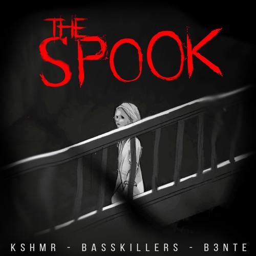 KSHMR - The Spook ft. BassKillers & B3nte