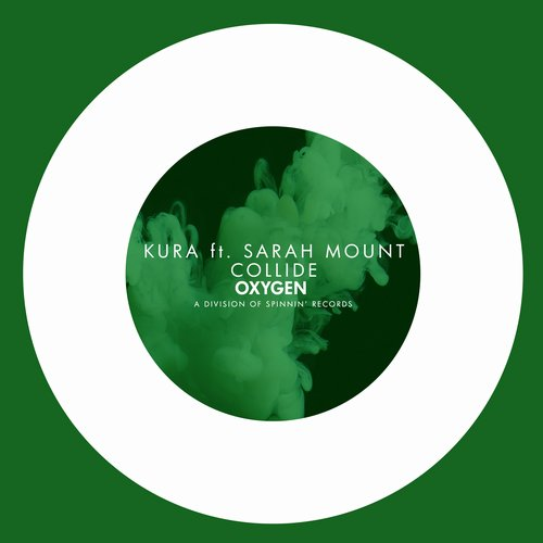 KURA feat. Sarah Mount - Collide
