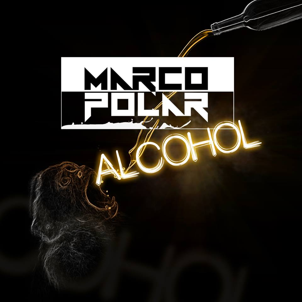 Marco Polar - Alcohol