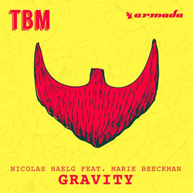 Nicolas Haelg feat. Marie Beeckman - Gravity