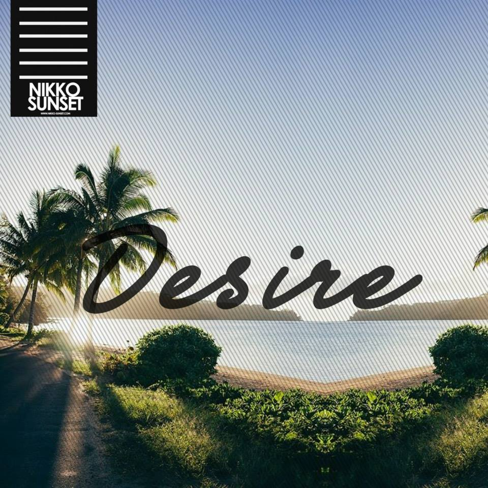 Nikko Sunset Desire
