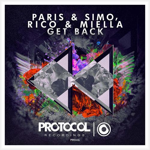 Paris & Simo, Rico & Miella – Get Back (Preview)
