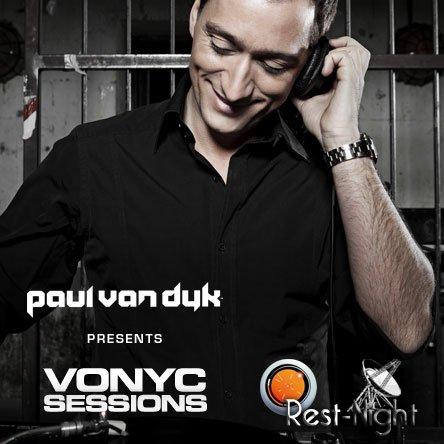Mixtape: Paul Van Dyk – Vonyc Sessions 452