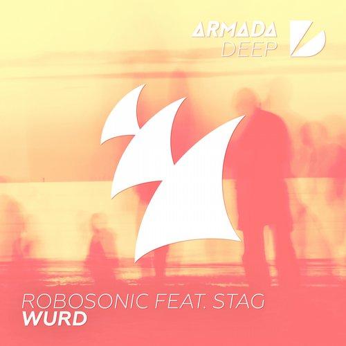 Robosonic feat. STAG - WURD