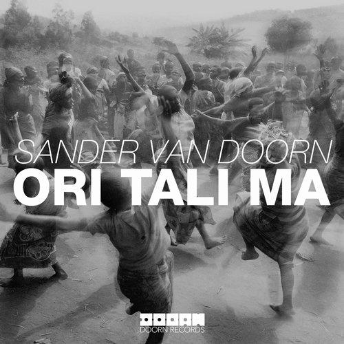 Sander Van Doorn - Ori Tali Ma