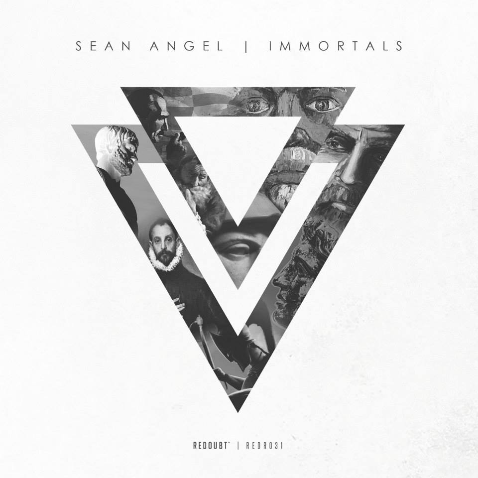 Sean Angel – Immortals