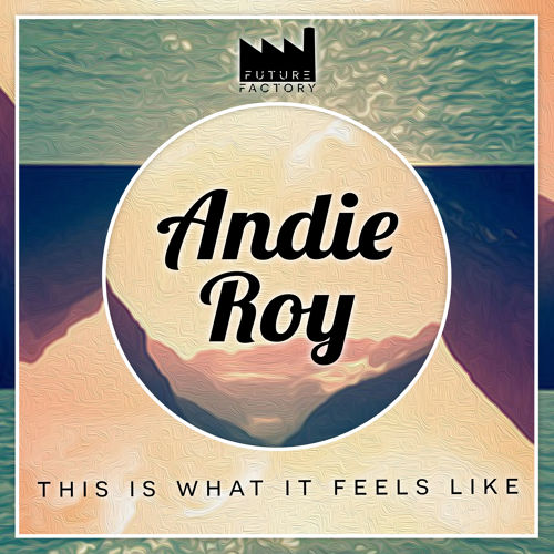 This Is What It Feels Like (Andie Roy Remix)