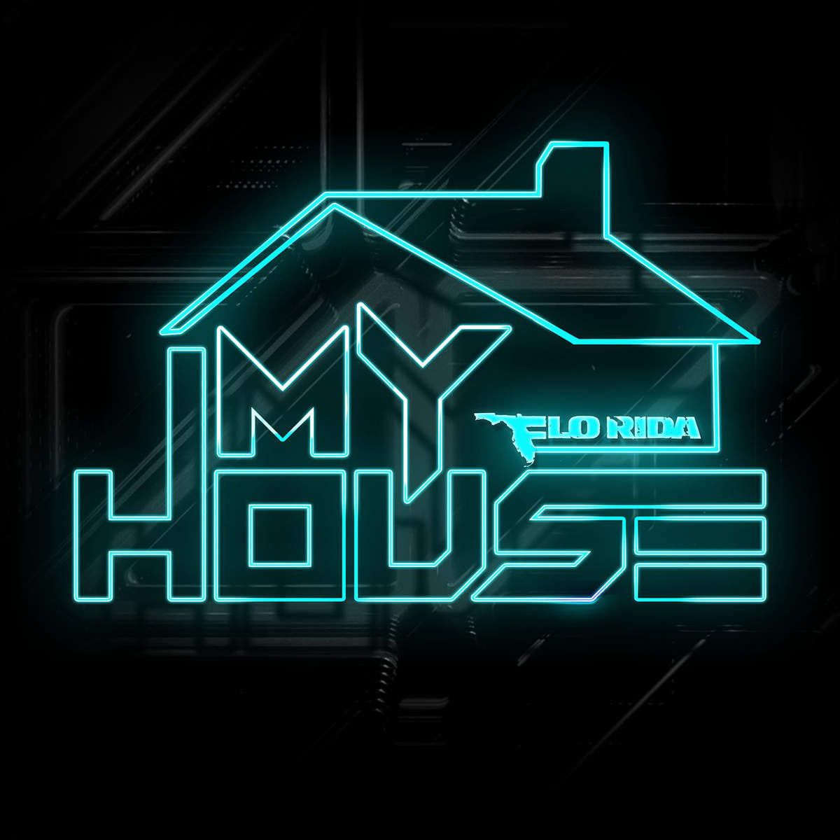 flo rida my house