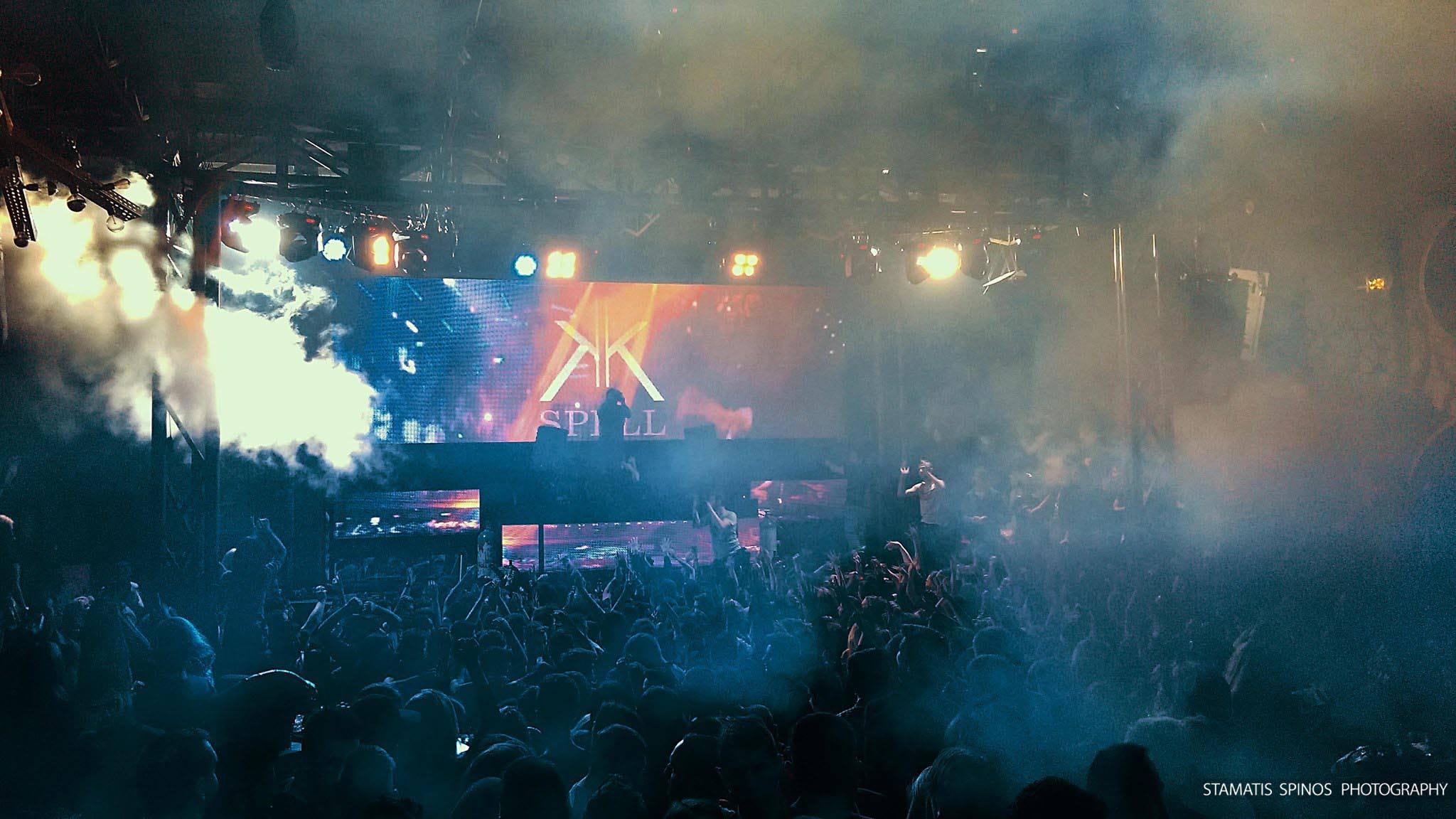 Live Report: Οι Sick Individuals live στην Αθήνα για το Massive Story!