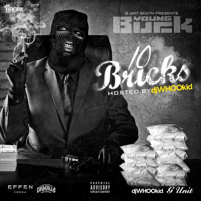 Mixtape: Young Buck – 10 Bricks