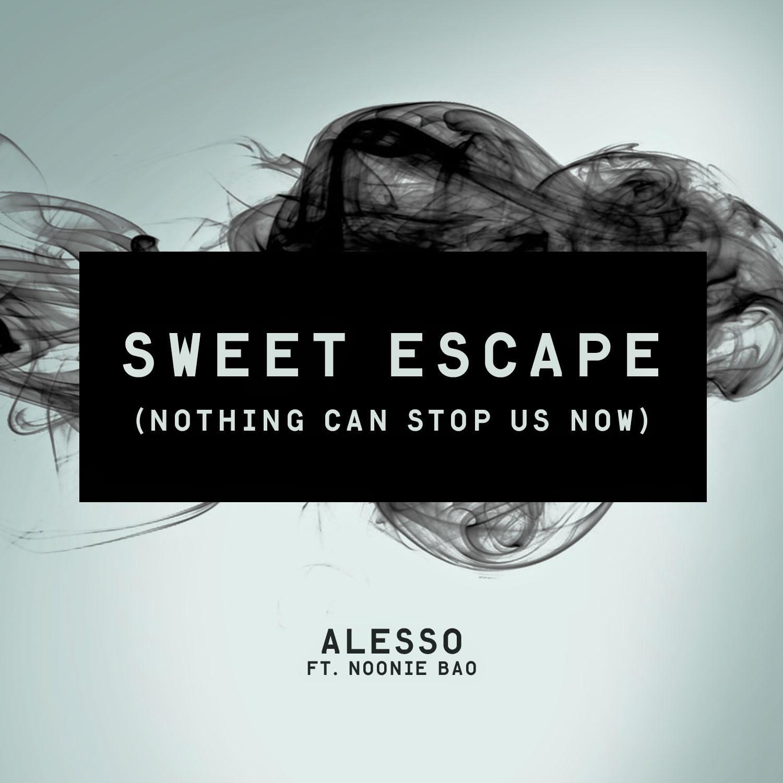 Alesso ft. Sirena – Sweet Escape (Video)