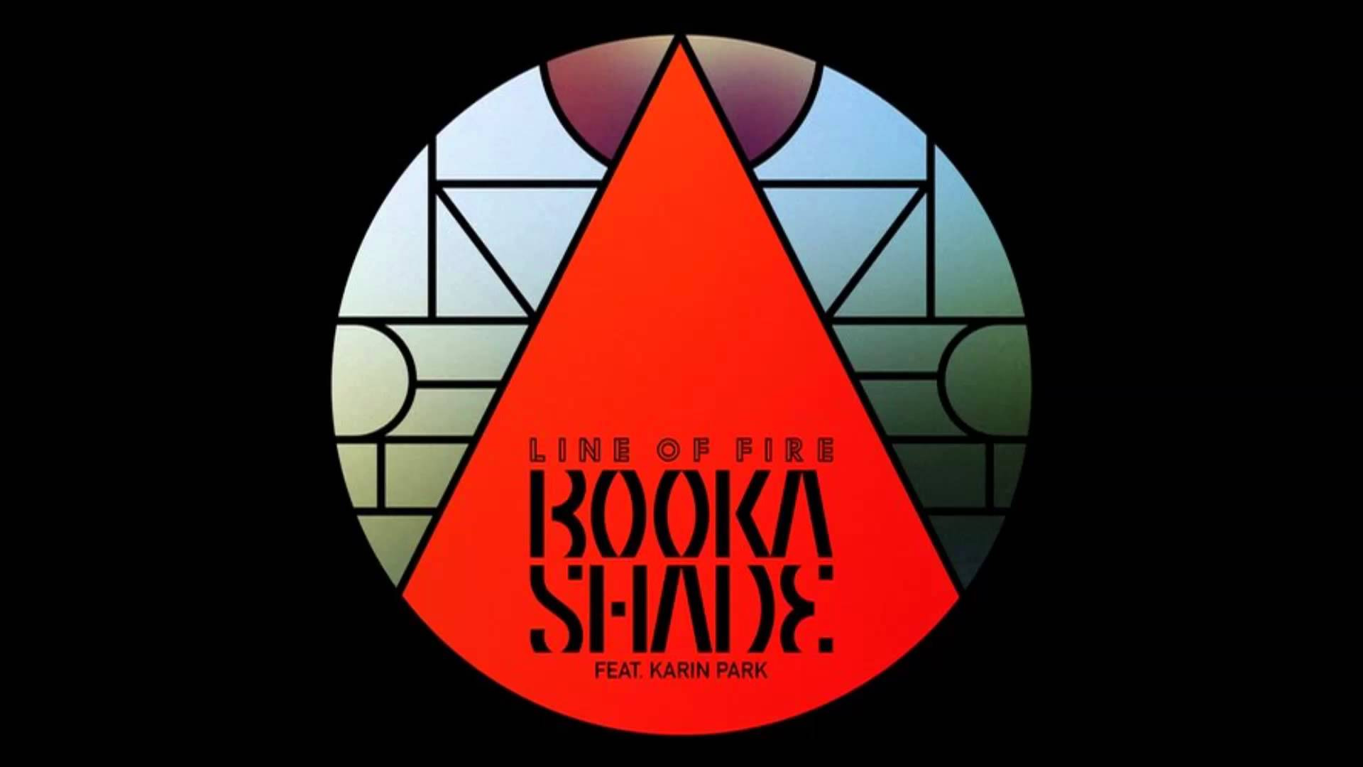 Booka Shade feat. Karin Park - Line Of Fire (Tube & Berger Remix)