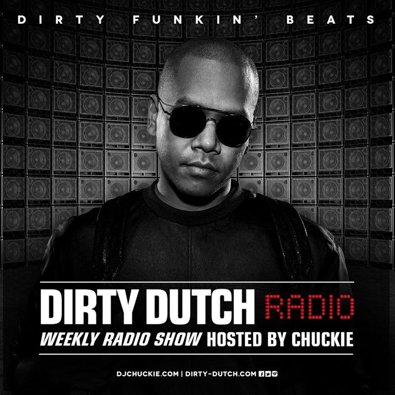 Mixtape: Chuckie – Dirty Dutch Radio 103