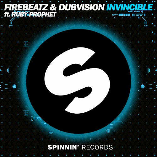 Firebeatz & DubVision ft. Ruby Prophet - Invincible