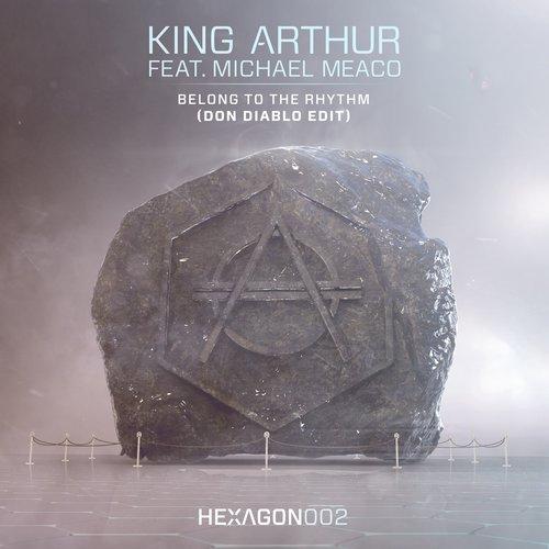 King Arthur ft. Michael Meaco – Belong to the Rhythm (Video)