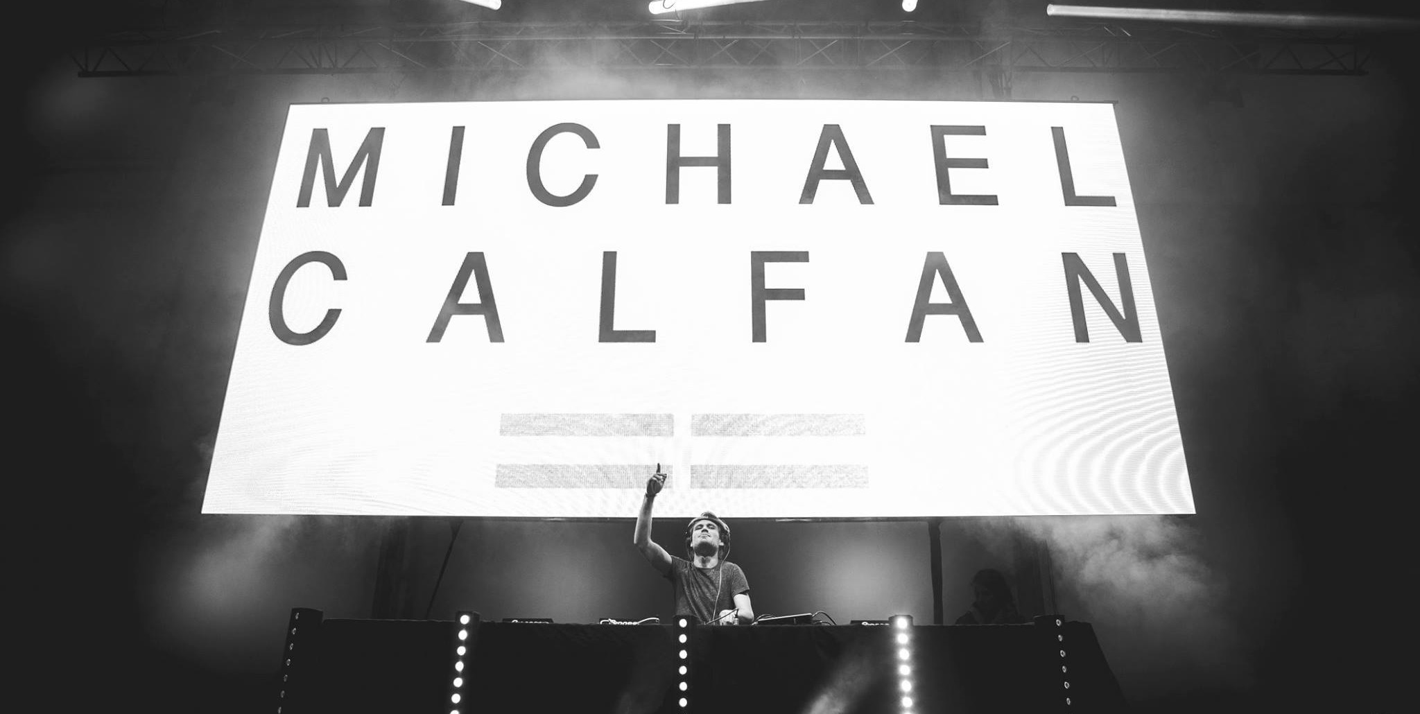 Michael Calfan – Mercy (Avicii Premiere)