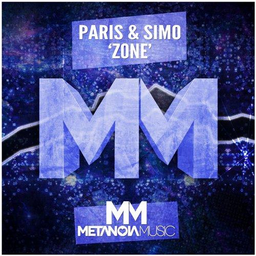 Paris & Simo - Zone