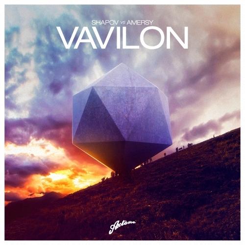Mixtape: Shapov vs Amersy – 'Vavilon' Head to Head Mix