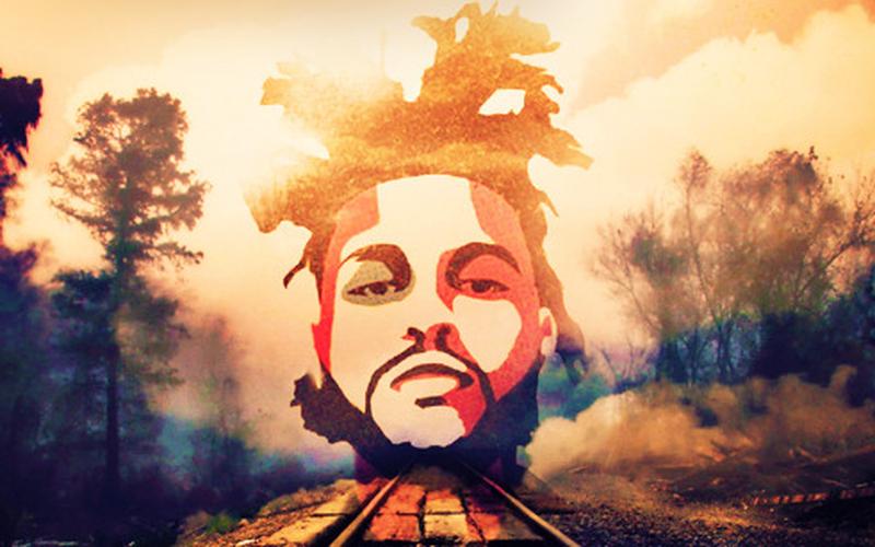 The Weeknd – Devil May Cry (Dennis Kruissen & Chris Meid Remix) (FD)