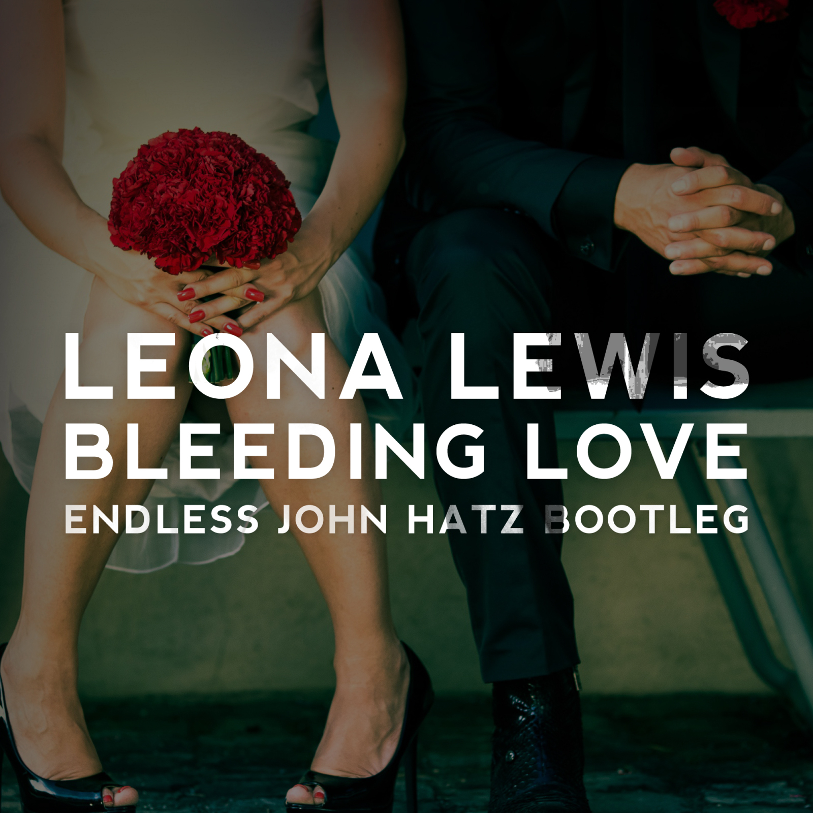 bleeding love cover
